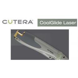 เลเซอร์กำจัดขน USA CoolGlide® CUTERA Laser