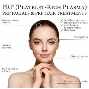 PRP เบบี้เฟซ & Thick Hair